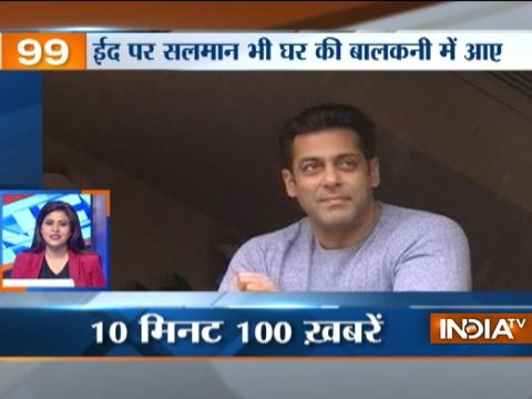 News 100 | 27th June, 2017