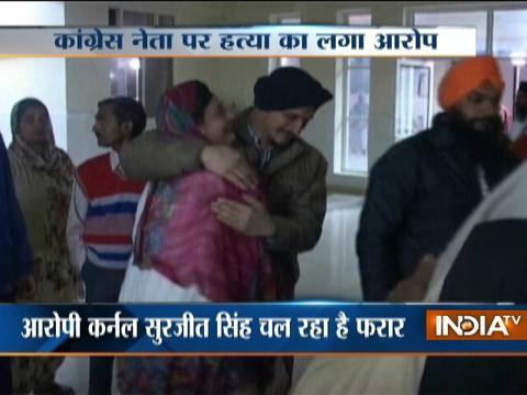 Shiromani Akali Dal leader shot dead in Gurdaspur
