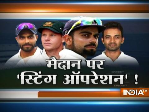 Now Australia will learn the spelling of 'Sorry', says Ravi Shastri