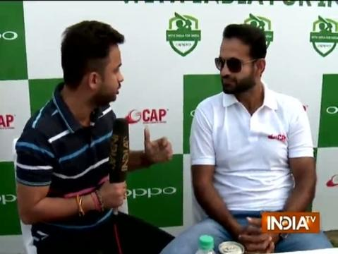 Virat Kohli has evolved as a leader, great to see him backing youngsters: Irfan Pathan to India TV