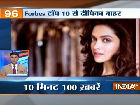 News 100 | 18th August, 2017