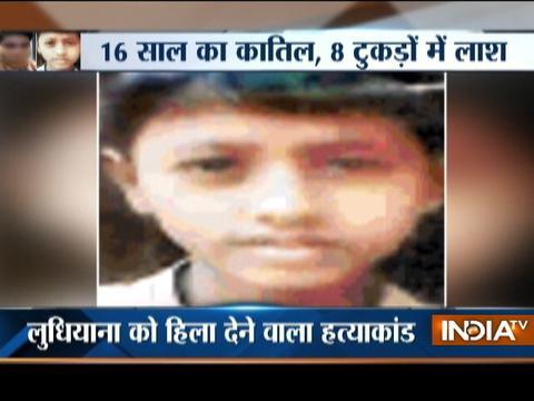 Minor boy kills 8-yr-old, chops body into 8 parts in Punjab