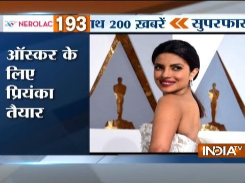 Superfast 200 | 25th February, 2017, 07:30 PM ( Full Segment ) - India TV