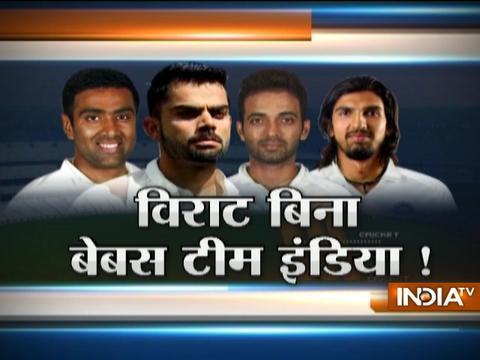 India vs Aus, 3rd Test: Virat's Superman Stunt is Too Dangerous, Says Ravi Shastri | Cricket Ki Baat