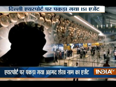 Hello, I am an ISI agent; want to stay in India : Man makes startling claim at IGI airport