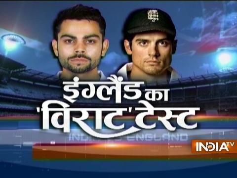 Cricket Ki Baat: India beat England by 8 wickets, take 2-0 lead in series