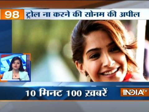News 100 | 8th May, 2017