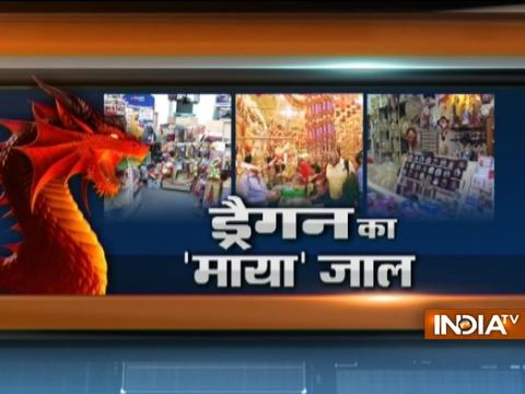 Demand for boycott of Chinese goods grows louder, shopkeepers say make in India first