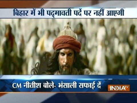 Nahargarh Fort Hanging: Karni Sena alleges Sanjay Leela Bhansali's hand behind murder !