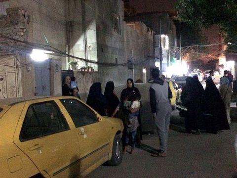 At least 65 killed as 7.3 magnitude earthquake rocks Iran-Iraq border, over 300 injured