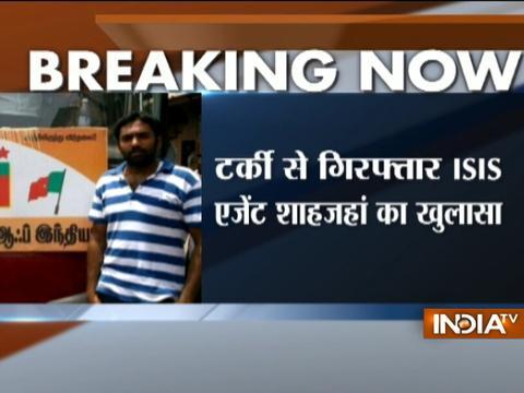 Kerala ISIS operative Shahjahan deported form Turkey makes Shocking Revelation