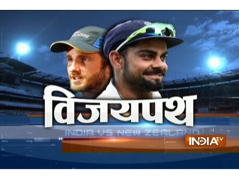 Cricket Ki Baat: India close to big win in historic 500th Test against NZ