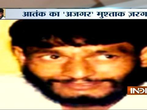 Srinagar: One SSB jawan killed, 8 injured in militant attack at Zakura