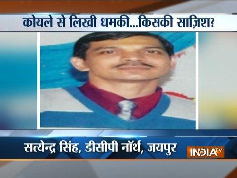 Murder or Suicide? Mystery over dead body found hanging at Jaipur's Nahargarh fort continues