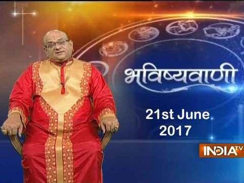 Bhavishyavani | 21st June, 2017