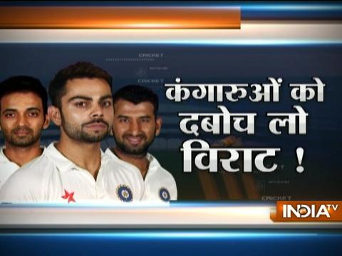 Cricket Ki Baat: Pujara, Rahane lead India to 126-run lead against Australia in 2nd Test
