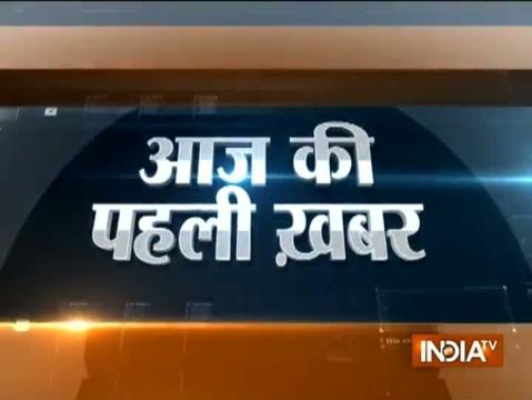 Aaj Ki Pehli Khabar | 5th April, 2017