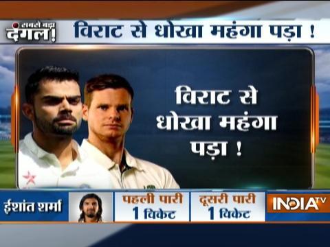 Cricket Ki Baat: 'India has won dogfight against Australia,' says Ravi Shastri