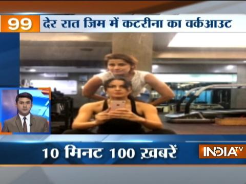 News 100 | 4th June, 2017