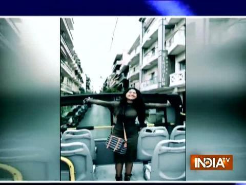 Ye Rishta Kya Kehlata Hai team shoots in Athens