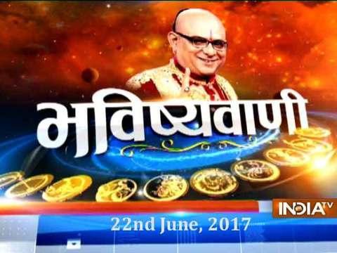 Bhavishyavani | 22nd June, 2017