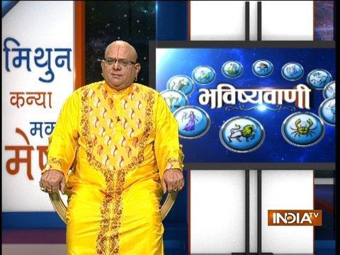 Bhavishyavani   7th December, 2017 ( full )