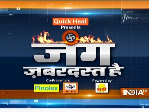 Jung Zabardast Hai: Congress confirms alliance with SP; likely to contest