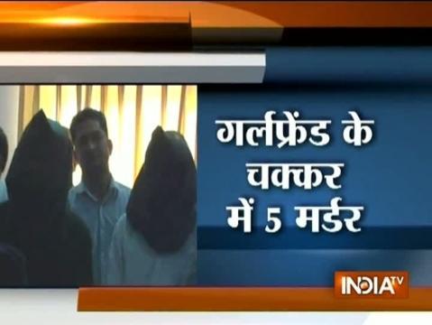 Yakeen Nahi Hota: Murdered five in pursuit to marry girlfriend on Diwali