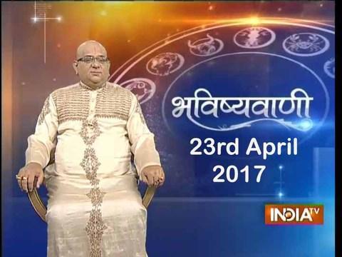 Bhavishyavani | 23rd April, 2017