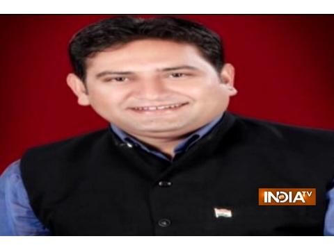 Haroon Yusuf speaks with India TV after Sandeep Kumar has been removed from the