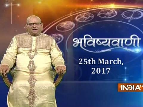 Bhavishyavani | 25th March, 2017