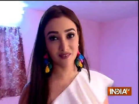 SBAS: TV actress Riya gives make-up tips