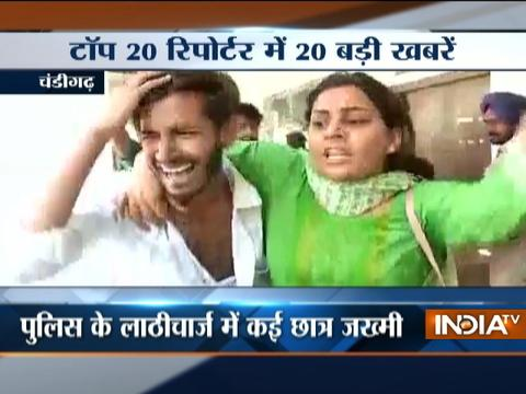 Top 20 Reporter | 11th April, 2017 ( Part 1 ) - India T
