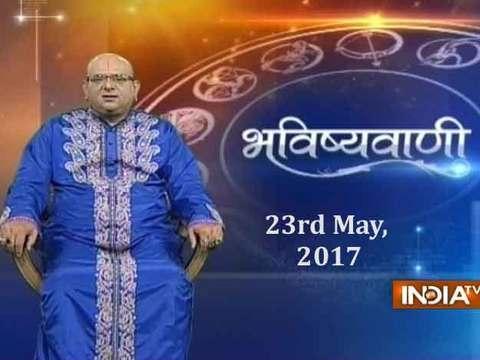 Bhavishyavani | 23rd May, 2017