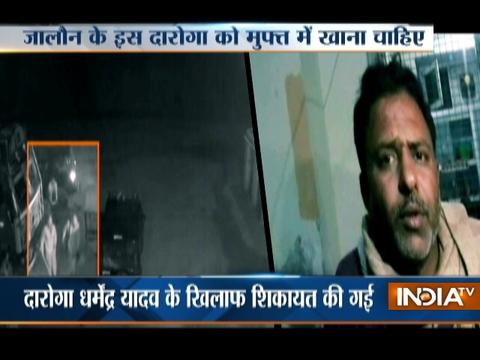 UP: Asked to clear bill, cops beat up hotel owner in Jalaun