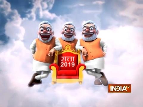 OMG: PM Modi winning streak, a threat for opposition ahead of 2019 Poll