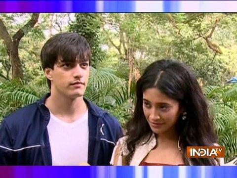 Yeh Rishta Kya Kehlata Hai completes 2500 episodes