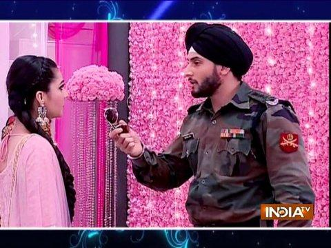 Watch Ishqbaaaz serial updates in SBAS