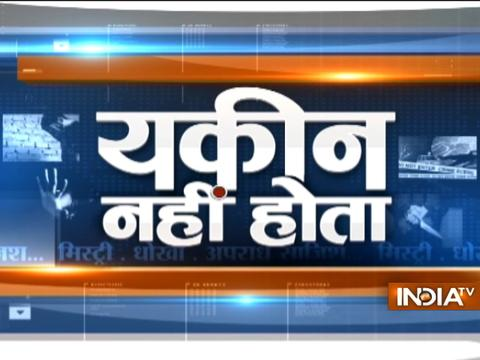 Yakeen Nahi Hota: Rains batter Gujarat, over 600 people died in heavy rain and