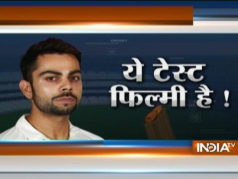 Cricket Ki Baat: Virat Kohli's double ton put India on top, England on verge of losing