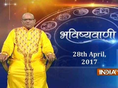 Bhavishyavani | 28th April, 2017