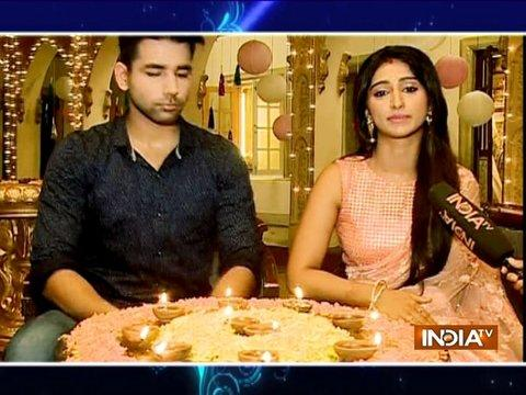 Yeh Rishta Kya Kehlata Hai family celebrates Dhanteras in full swing