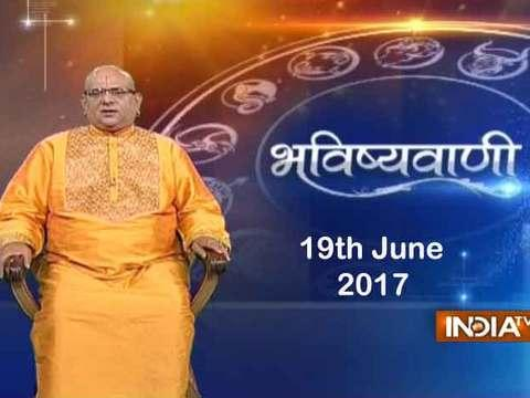 Bhavishyavani | 19th June, 2017