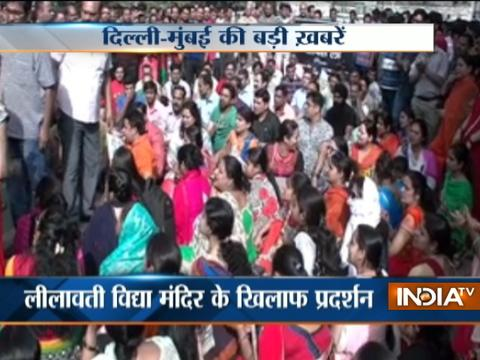 5 Khabarein Delhi Mumbai Ki | 30th April, 2017 - India TV