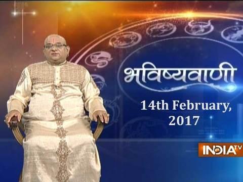 Bhavishyavani | 14th February, 2017
