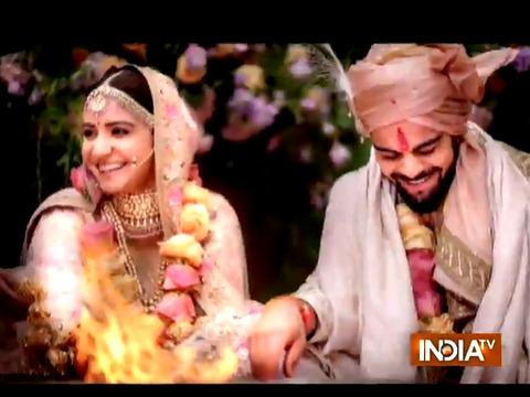 Virushka Wedding: Know honeymoon plans of Virat Kohli and Anushka Sharma