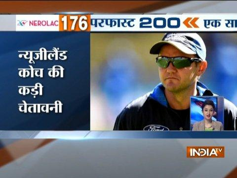 Top Sports News | 13th October, 2017