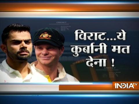Cricket Ki Baat: Virat Kohli should sacrifce IPL for country says Ravi Sahstri