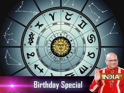Do these astrological measure during your birthday   8th December, 2017