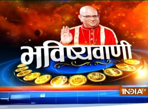 Bhavishyavani | Horoscope | 29th July, 2017
